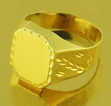 sello oro Compro Oro Santander